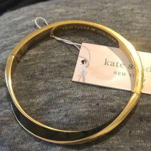 Kate Spade Twist Bracelet NWT
